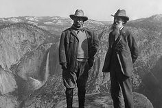 9 John Muir Quotes to Live By