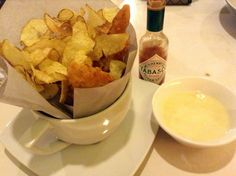 Fish And Chips — Le Marly Pantry, Bandung