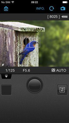 EOS Remote by Canon Inc.