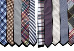 Tie it, Pair it, Pin it: How to Perfect Your Tie Game   GQ