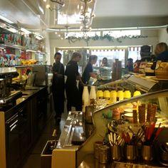 Het beste ijs van Haarlem: Garrone #italiaans #ijs #tip #hotspot #blogger #haarlem #food #ijssalon