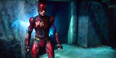 Justice League Putting Ezra Miller's Flashpoint Solo Film On Hold?