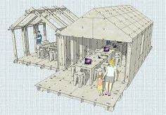 sketchup exercise pdf - Google Search