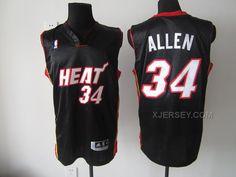 http://www.xjersey.com/heat-34-allen-black-jerseys.html HEAT 34 ALLEN BLACK JERSEYS Only 32.17€ , Free Shipping!