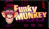 Catch the Funky Monkey fever with our especially entertaining online casino game and win big at Supercasino.com. Everything is better with monkeys! Even slot machines. Especially slot machines!