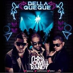 RKM Ft. Jowell & Randy – Bella Que Que