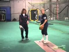 Softball Pitching Drills | Find your Maine Summer Camp at www.MaineCamps.org