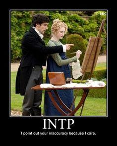 Image result for INTP memes