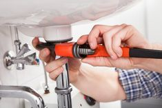 Blocked Sink Plumber Perth - The Plumbing And Gas Guys. West London, Blocked Sink, Homemade Drain Cleaner, Home Maintenance Schedule, Scheduled Maintenance, Garden Maintenance, Plumbing Companies, Commercial Plumbing, Plumbing Installation