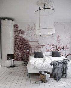Bohemian bedroom  Via pixers #interiorinfluencers  #boheme #bobo #bedroom #soverom by interiorinfluencers http://discoverdmci.com
