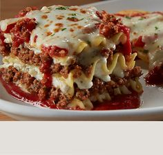 """""""Tour of Italy"""" My favorite meal @ The Olive Garden. One ..."""