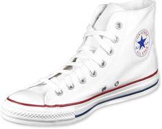 3f50091b267a Classic High Tops White All Stars