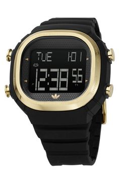 adidas Originals 'Seoul' Digital Watch