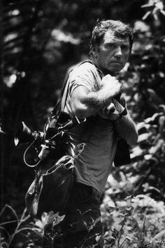 Donald McCullin, CBE FRPS British photojournalist, particularly recognized for his war photography World Press, Documentary Film, Documentary Photography, Photo Awards, War Photography, Famous Photographers, Press Photo, Vietnam War, Documentaries