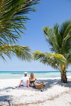 Silk Caye | #Belize #ItsItzana