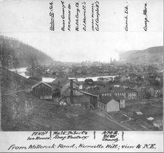 Vintage Johnstown: From Millcreek Road