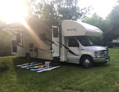 RV Rental Search Results, Georgetown, KY | RVshare.com Rent Rv, Rv Rental, Fresh Water Tank, Rv Travel, Above And Beyond, Water Supply, Weekend Trips, Motorhome, Recreational Vehicles