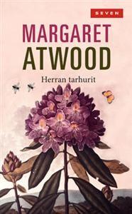 €8 Herran tarhurit Margaret Atwood