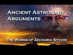 Zecharia Sitchin - Sumerians & The Anunnaki