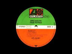 Gino Soccio - Remember (Atlantic Records 1982) - YouTube