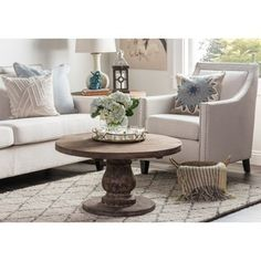 Shop for Kosas Home Carolina Mocha Coffee Table. Get free shipping at Overstock.com - Your Online Furniture Outlet Store! Get 5% in rewards with Club O!