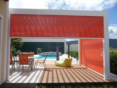 Camargue terrace cover - Austria - www.renson-outdoor.com