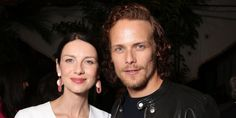 Outlander Season 2 Details - Caitriona Balfe and Sam Heughan on the Future of Sam and Jamie