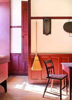 in unserer ausstellung shakerm bel seeland shaker seeland m bel shaker m bel. Black Bedroom Furniture Sets. Home Design Ideas