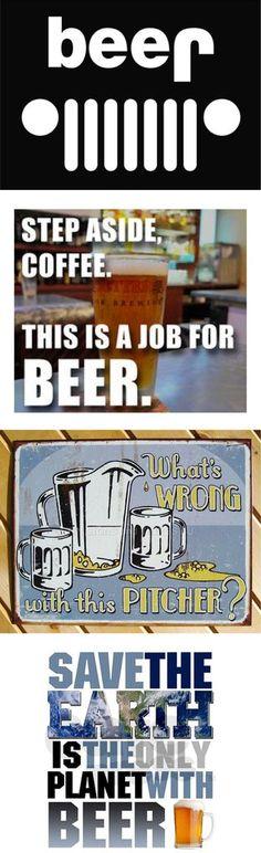 Cleaver Beer Memes