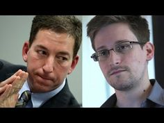 Glenn Greenwald Exposes Media's Snowden LIES