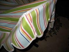 Make your own camper awning instructions