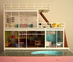 Collections: Dollhouses and Home Decor Miniatures