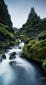 """Island """"Wächter der Berge"""" Stefan Hefele Fotografie"""