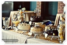 Wedding Under $4,000!