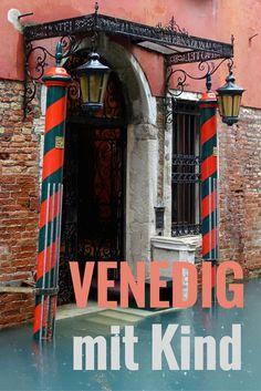 Drei Tage in der Lagunenstadt. #Venedig #Venezia #Italien #reisenmitkindern