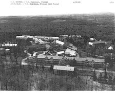 Tuberculosis was once the leading cause of death in the United States. Worldwide, as of the beginning of the 19th century, it had killed one in every seven people who ever lived. In the early 20th century, Pennsylvania established three state-run sanatoriums, at Cresson in Cambria County, Hamburg in Berks County and Mount Alto in Franklin County.