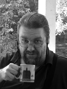 Lee Weeks,comics artist who has done work for Marvel Comics and some independent publishers. He has matured into a fine artist.