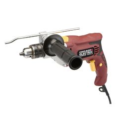 1/2 in. Heavy Duty Variable Speed Reversible Hammer Drill