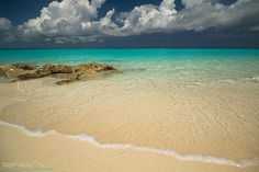 Turks & Caicos by EdmondK Photo, via Flickr