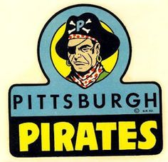 Image result for pittsburgh pirates images