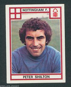 Nottingham Forest Fc, Vintage Football, Goalkeeper, Baseball Cards, Sports, Goaltender, Hs Sports, Fo Porter, Sport