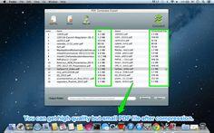 「PDF Compress Expert」無料セール中! ー PDFファイル圧縮アプリ。当鑑定団でもお勧めの逸品です。http://septill.blogspot.com/2014/10/PDFCompress.html