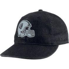 New Era Snapback Cap »LP9FIFTY Oakland Raiders« für 34,95€. Gerader Schild, Aufgenähtes Logo, Verstellbarer Schnalle, Belüftungsösen, Weiches Stirnband bei OTTO