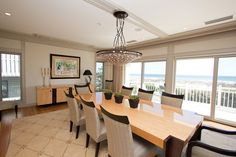 6300 Oceanfront Ave, Virginia Beach. Read about this ocean front home at the North End in Virginia Beach.