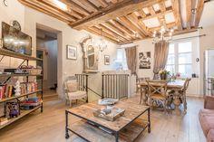 """Paris apartment - """"Le Coeur de la Cour""""- charming 2 bedroom"""