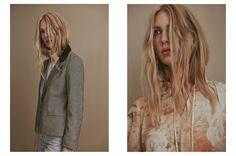 For Make it Last - Photographer: Pauline Suzor Stylist: Mikaela Hållén Makeup and Hair: Sara Eriksson