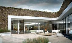 Casa en Bolton,© Make Architects