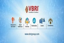 VBRI, a leading multinational organization, committed to provide research and technology services with main focus on IT, translational research & education, smart healthcare & industrial training. Translational Research, Sweden, Health Care, Industrial, Training, India, Technology, Group, Education