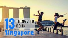Want to know more about the best spots to visit while in Singapore as well as how to save significant sums of money on sightseeing and restaurants in Singapore?