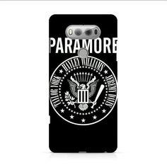 Paramore Logo LG V30 3D Case